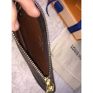 Louis Vuitton Bags - LV Key Pouch🔥‼️